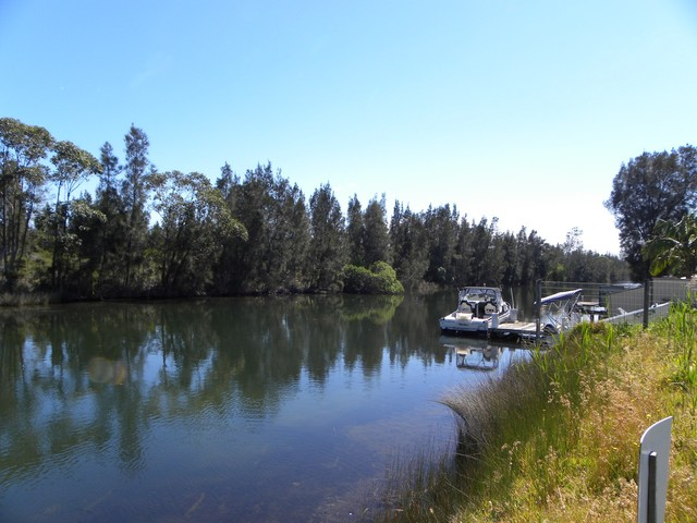 55 Jacobs Drive, Sussex Inlet NSW 2540