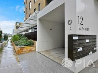 205/12 Half Street