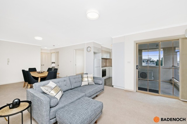 50/72 Wentworth Avenue, Kingston ACT 2604