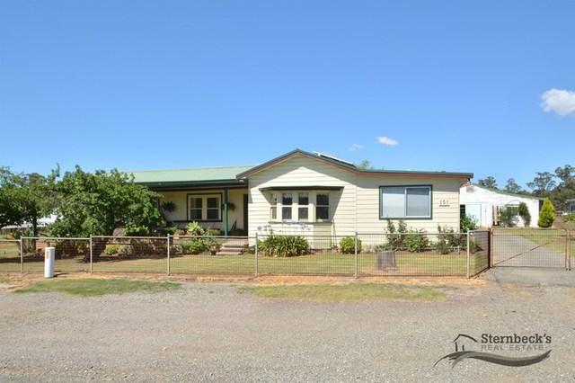 151 Sawyers Gully Road, Sawyers Gully NSW 2326