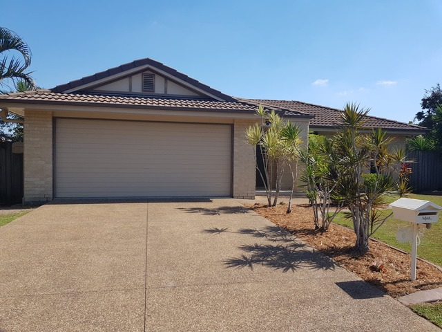 6 Yarrilee Circuit, QLD 4655