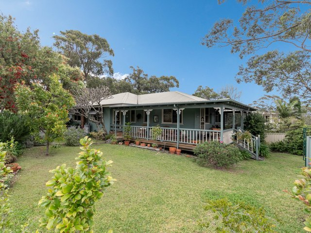227 Dudley Road, NSW 2290
