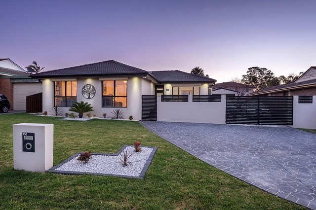 151 Greenbank Drive, Werrington Downs NSW 2747