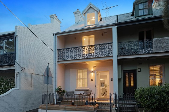 17 Edward Street, Balmain East NSW 2041