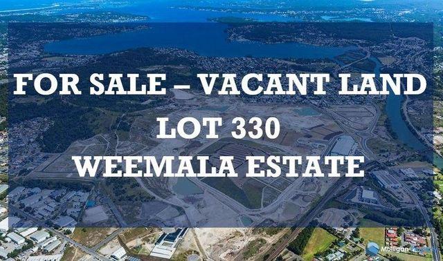 Lot 330 Weemala Estate, NSW 2284