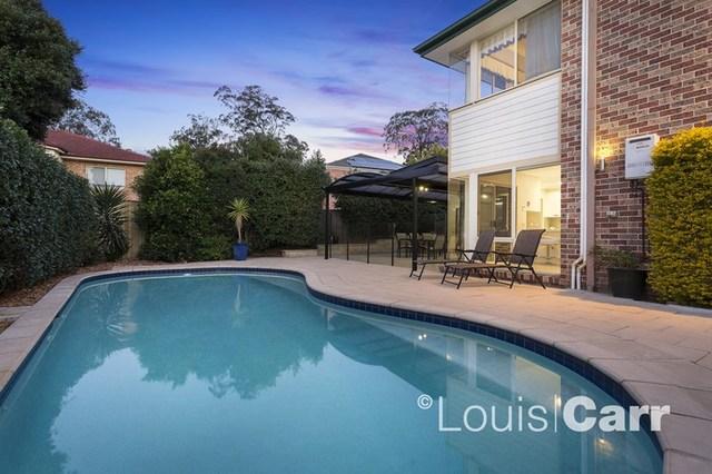 22 Arnold Janssen Drive, NSW 2155