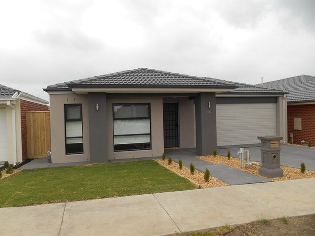 14 Coolana Drive, Clyde North VIC 3978