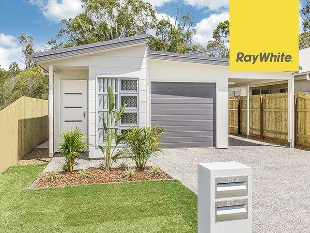 2/87 Jones Street, Rothwell QLD 4022