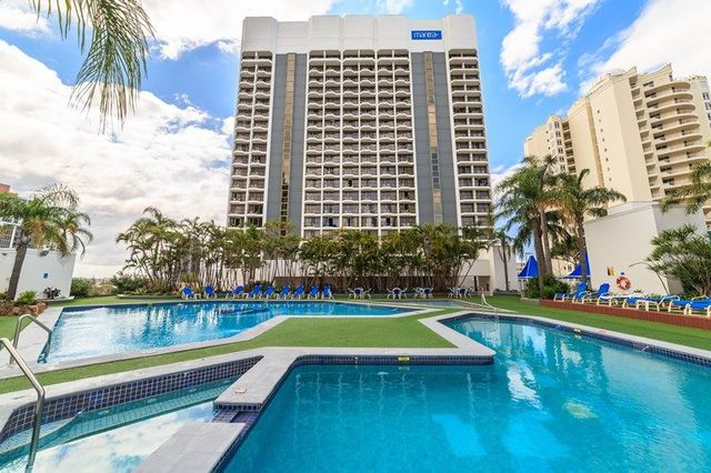 1422/3197 'Mantra On View', Surfers Paradise Boulevard, Surfers Paradise QLD 4217