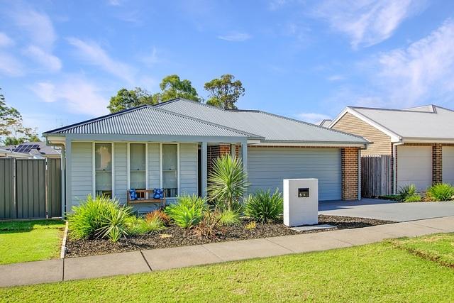 5 Skiff Street, Vincentia NSW 2540