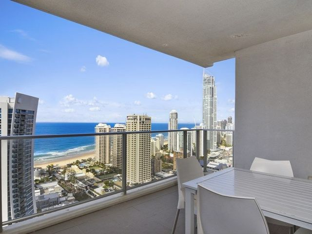 2325/9 Ferny Avenue, Surfers Paradise QLD 4217