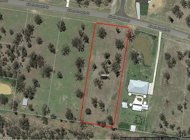 Lot17 Albert Joseph Dr, Laidley Heights QLD 4341