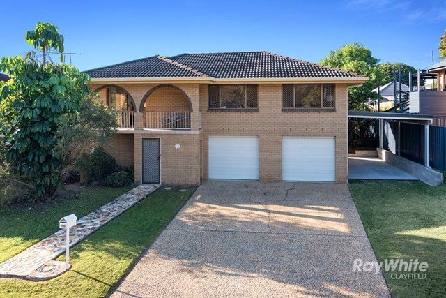 49 Beeby Street, Wavell Heights QLD 4012
