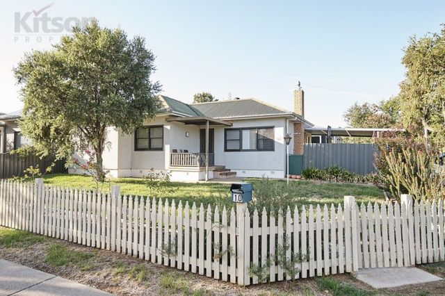 10 Heydon Avenue, Turvey Park NSW 2650