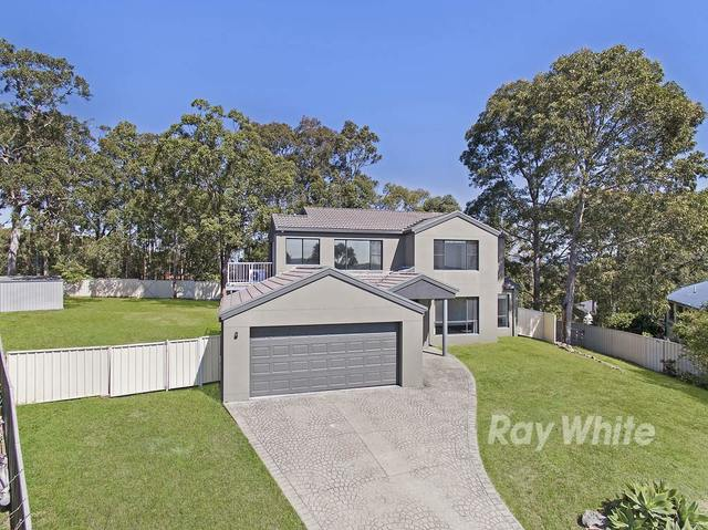 25 Courageous Close, Marmong Point NSW 2284