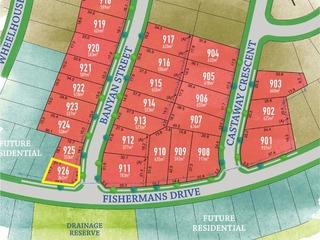 Lot 926 Pitt Street