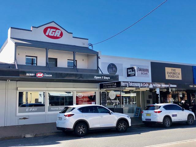 123 Queen Street, NSW 2535