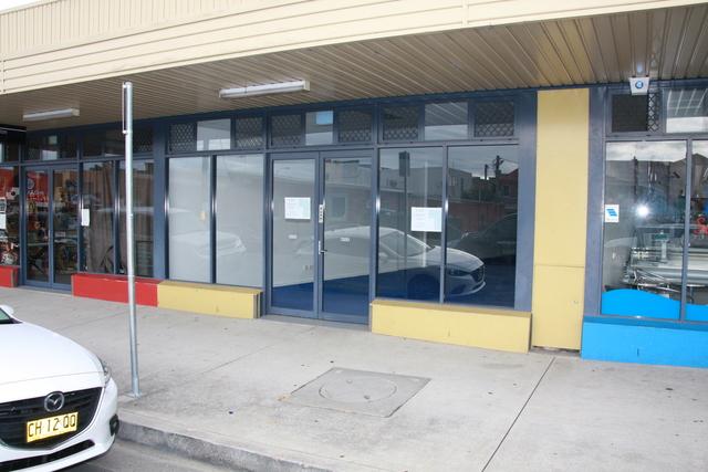 3/21 Bransdon Street, Wauchope NSW 2446
