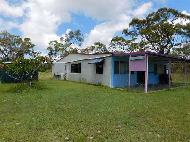 753 Greenhill Road, Ilbilbie QLD 4738