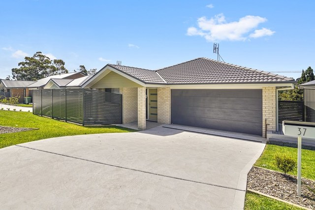 45 Assisi Circuit, Mount Hutton NSW 2290