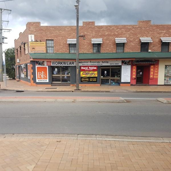 Unit 2/229-233 John Street, Singleton NSW 2330