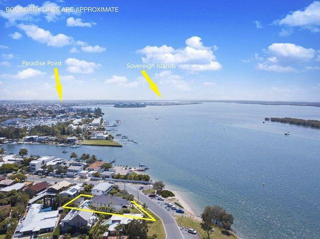 16 Constance Esplanade, Runaway Bay QLD 4216