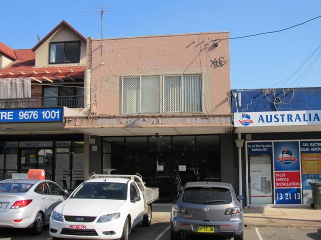 4 Orana Avenue, Seven Hills NSW 2147