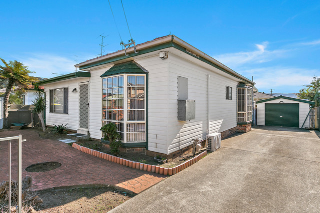 206 Rothery Road, Corrimal NSW 2518