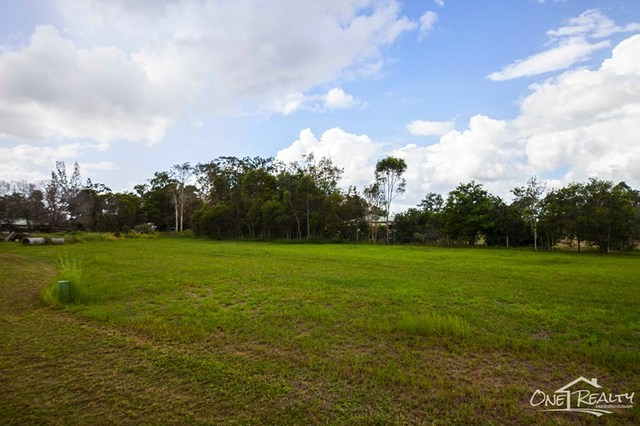 Lot 11 Precision Drive, Oakhurst QLD 4650
