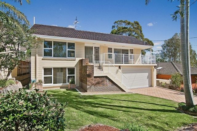 43 Epping Drive, Frenchs Forest NSW 2086