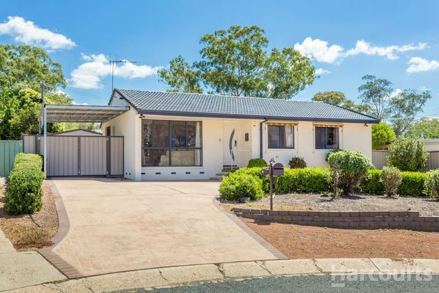 6 Paull Place, ACT 2902