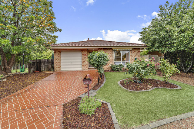 6 Kanbi Place, ACT 2913