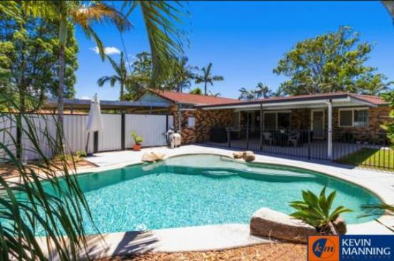 5 Kerridge Court, Wellington Point QLD 4160