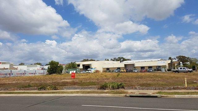 14 Southern Cross Circuit, Urangan QLD 4655