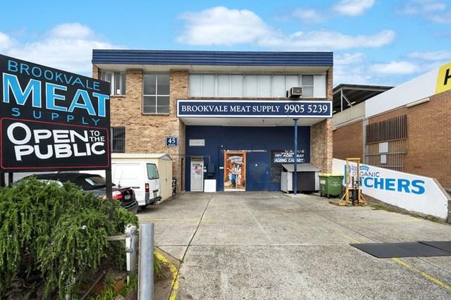 45 Mitchell Road, NSW 2100