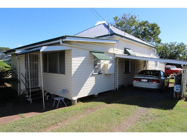 12 Commonwealth Street, Clifton QLD 4361