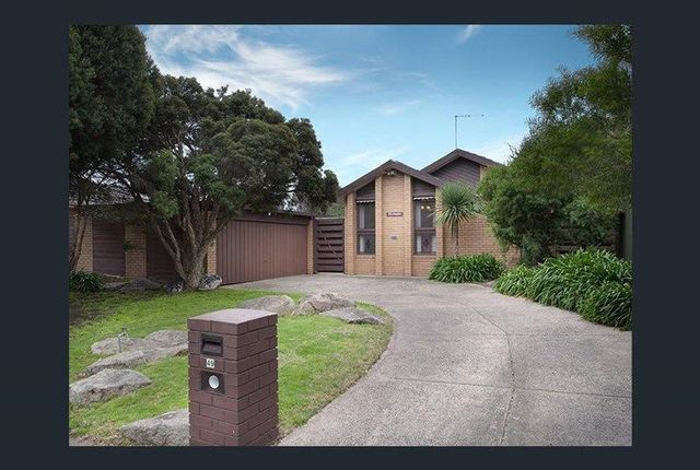 49 Coventry Crescent, VIC 3082
