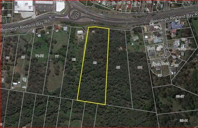 89 Beenleigh Redland Bay Road, Loganholme QLD 4129