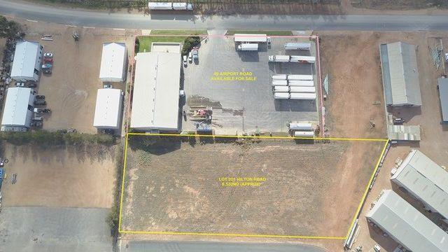 Lot 201 Hilton Road, Renmark SA 5341