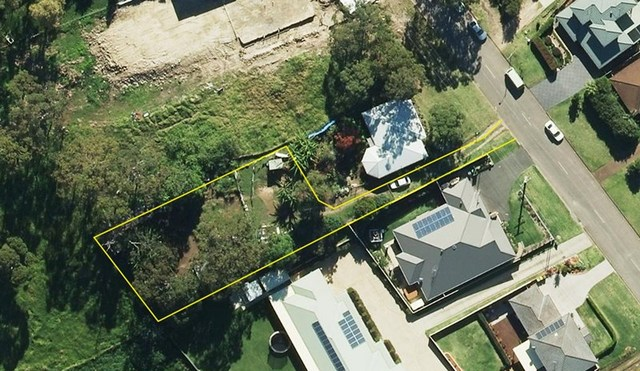 Lot 2/41 Auklet Road, Mount Hutton NSW 2290