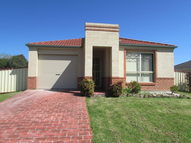 39 Clipper Road, Worrigee NSW 2540