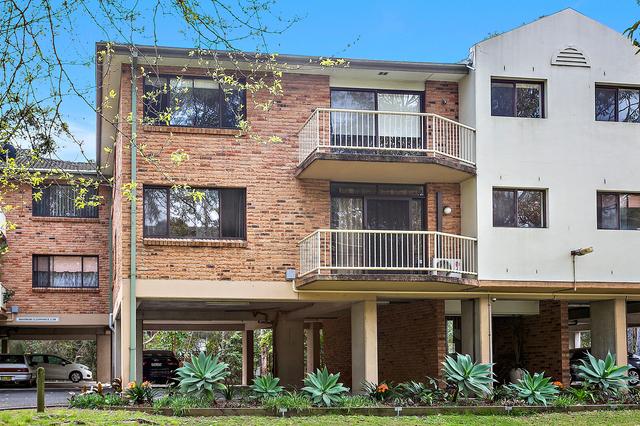 22/2-4 Hindmarsh Avenue, Wollongong NSW 2500