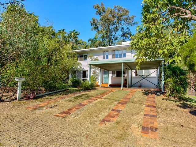 11 Ramita St, Holland Park West QLD 4121