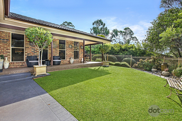 45 Uncle Wattleberry Crescent, NSW 2776