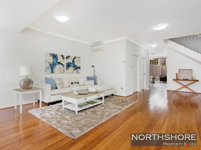 28/81-86 Courallie Avenue, NSW 2140