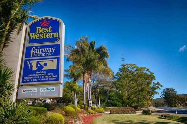 180 Arthur Kaine Drive, Merimbula NSW 2548