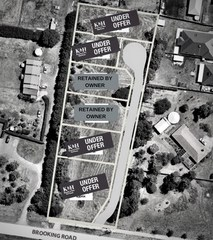 Lot 1-6, 59 Brooking Road