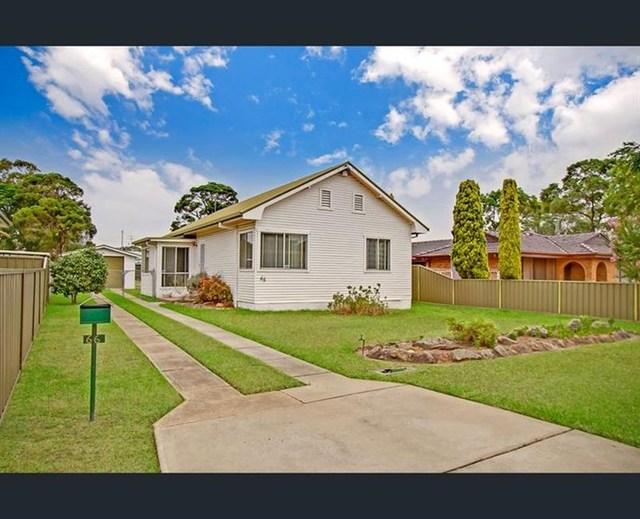 66 Graham St, NSW 2767
