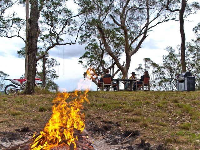 Rucker Road, Laceys Creek QLD 4521