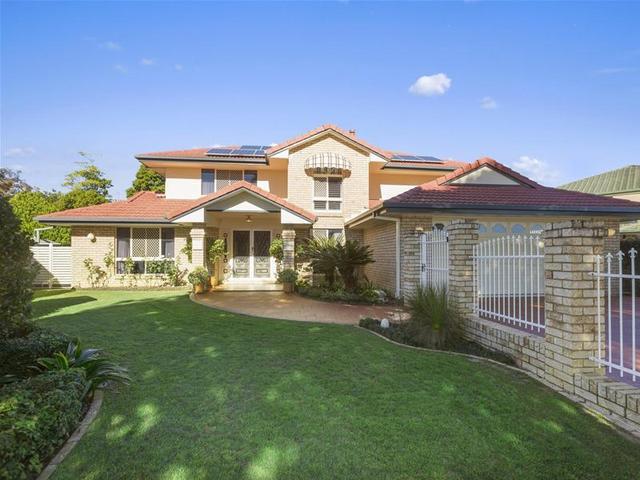 22 Hathaway Place, Sunnybank Hills QLD 4109